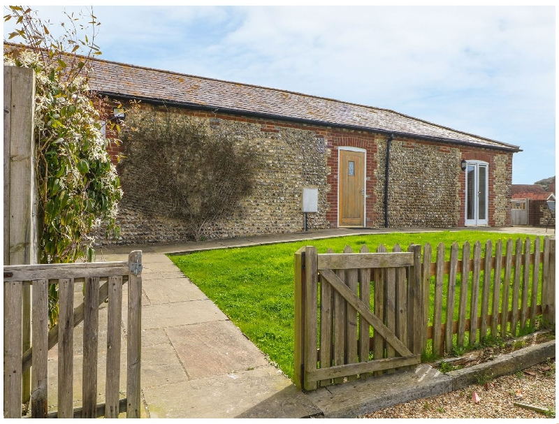 The Old Dairy a holiday cottage rental for 4 in Angmering,