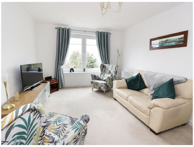 MACS Place a holiday cottage rental for 4 in Largs,