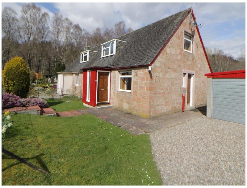 Image of Corran Cottage