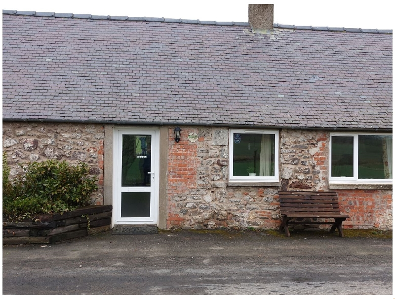 Image of The Crofter's Cottage