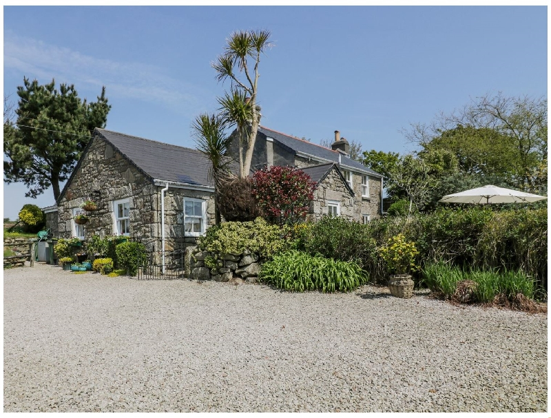 Image of Anjarden Farmhouse