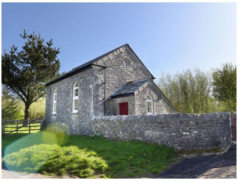 Image of Moor View Chapel