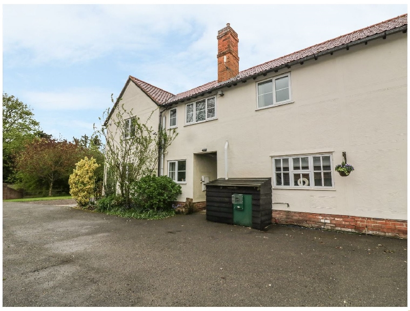 Pound Farm Annexe a holiday cottage rental for 4 in Great Yeldham,