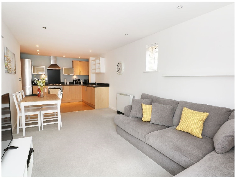 25 Saddlery Way a holiday cottage rental for 4 in Chester,