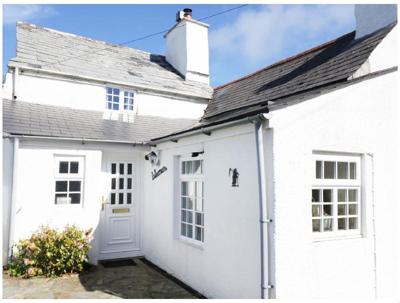 Laburnham Cottage a holiday cottage rental for 4 in Altarnun,