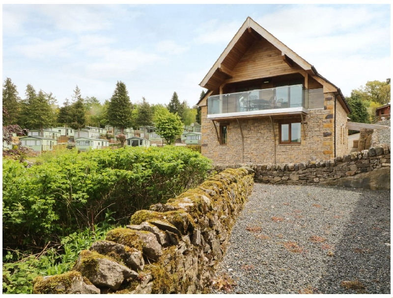 Image of Elderbeck Lodge