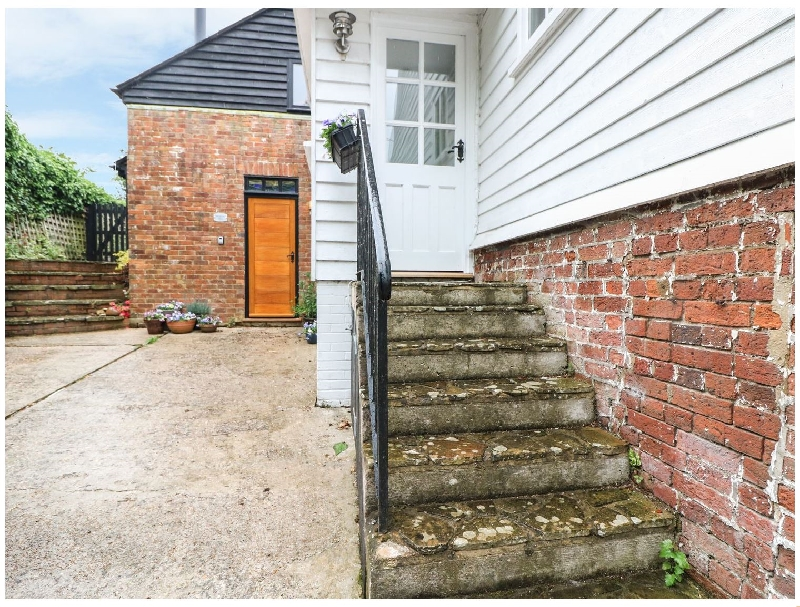 Tillingham View a holiday cottage rental for 2 in Rye,