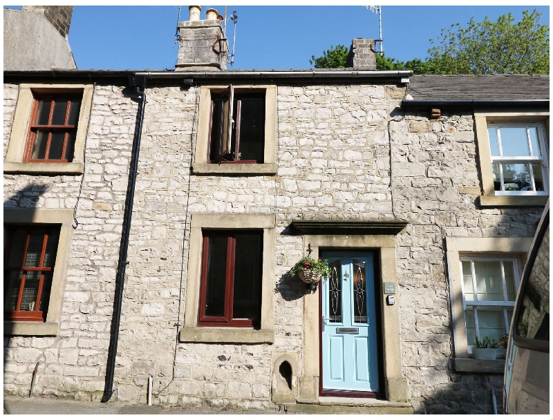 Details about a cottage Holiday at Grace Cottage