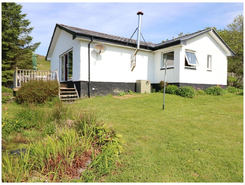 Details about a cottage Holiday at Westhaven