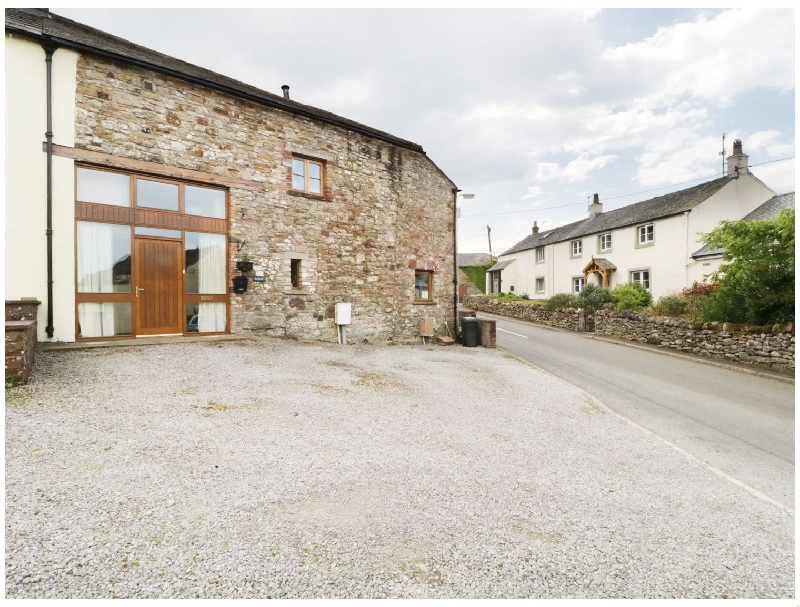 The Hayloft Cottage a holiday cottage rental for 6 in Cockermouth,