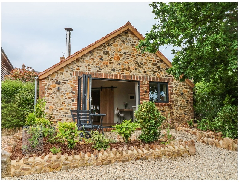 The Stable a holiday cottage rental for 2 in Wellington,