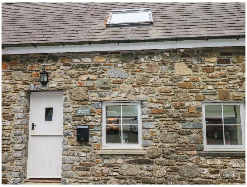 Image of Weavers Cottage