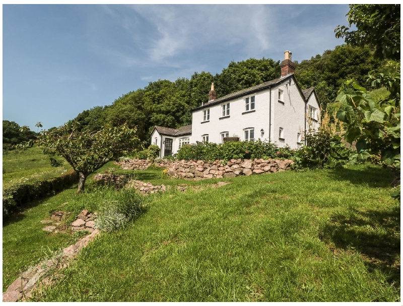 Lilac Cottage a holiday cottage rental for 4 in Malvern,