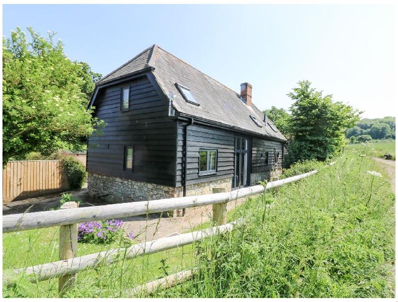 Image of Little Duxmore Barn