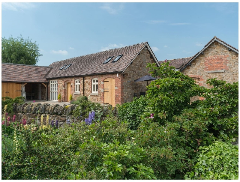 Image of Swallows Cottage