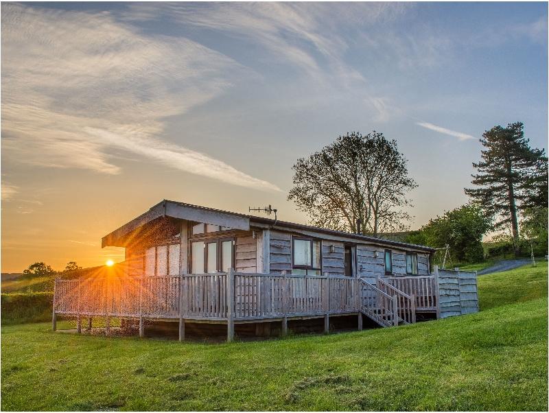 Image of Moonrise Lodge - Swallow Lodge