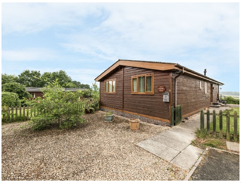 Details about a cottage Holiday at Eagle Rise Lodge