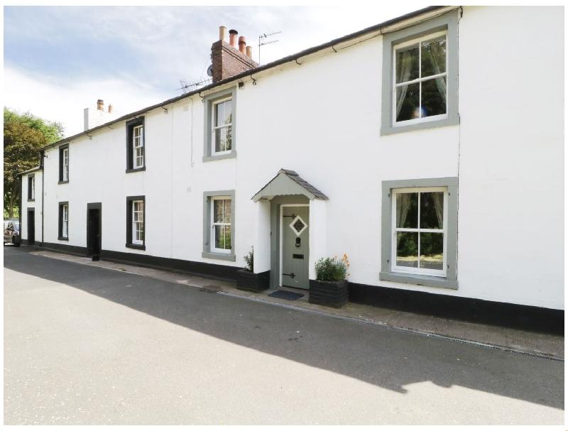 Edenbank Cottage a holiday cottage rental for 8 in Carlisle,