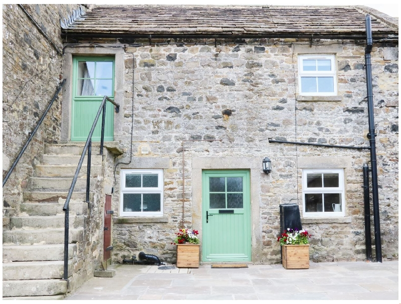 The Stables a holiday cottage rental for 4 in Mickleton,