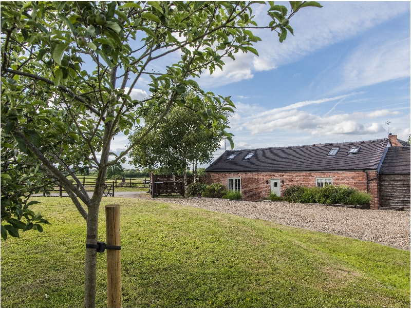 Image of Barnfields Holiday Cottage