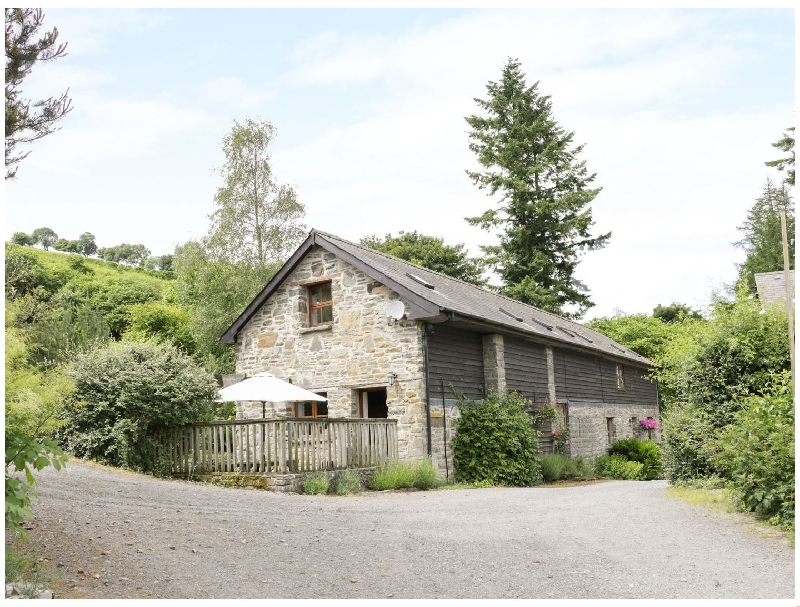 Image of Tractor Shed