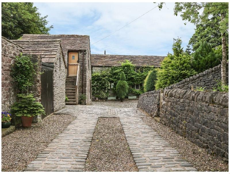 Image of Barn Cottage