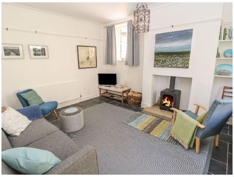 Unity Cottage a holiday cottage rental for 4 in Heptonstall,