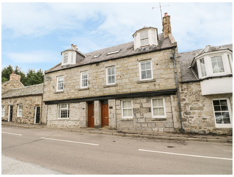 Post Office House a holiday cottage rental for 8 in Kirkmichael,