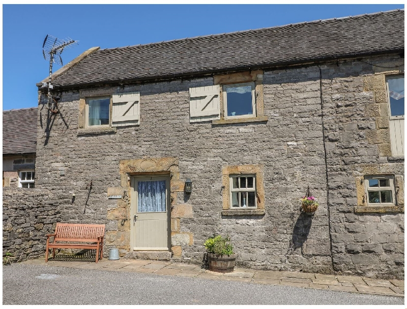Hallows Cottage a holiday cottage rental for 4 in Wetton,