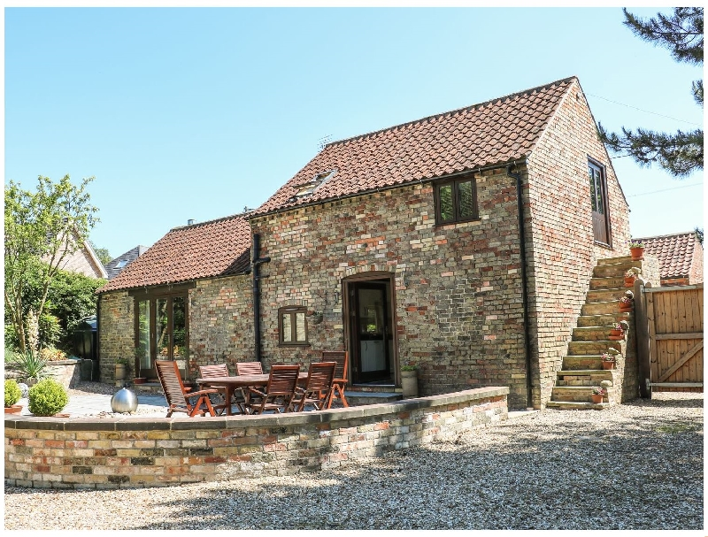 Details about a cottage Holiday at Fair Lea Barn