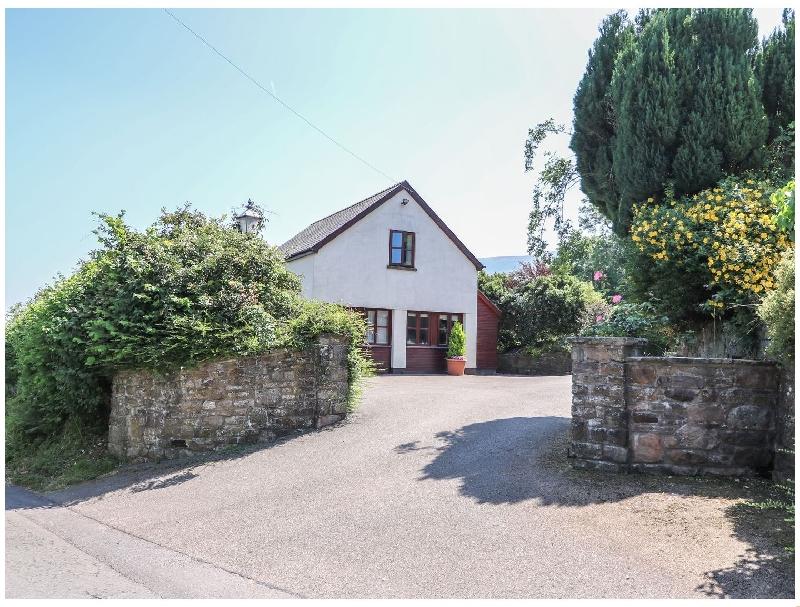 Image of Penrose Cottage