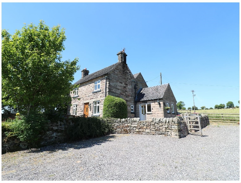 Marsh Cottage a holiday cottage rental for 5 in Stanton ,