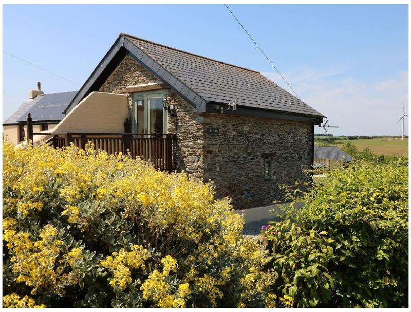 Oak Cottage a holiday cottage rental for 4 in Tregony,