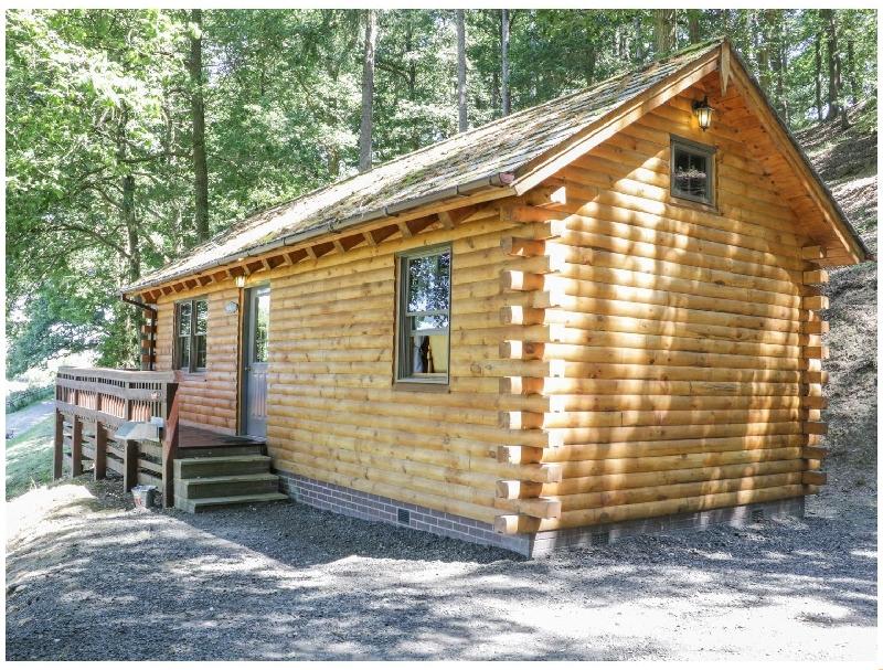 Image of Hollies Lodge
