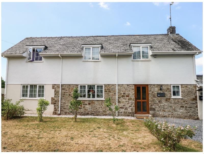 Image of Village Cottage