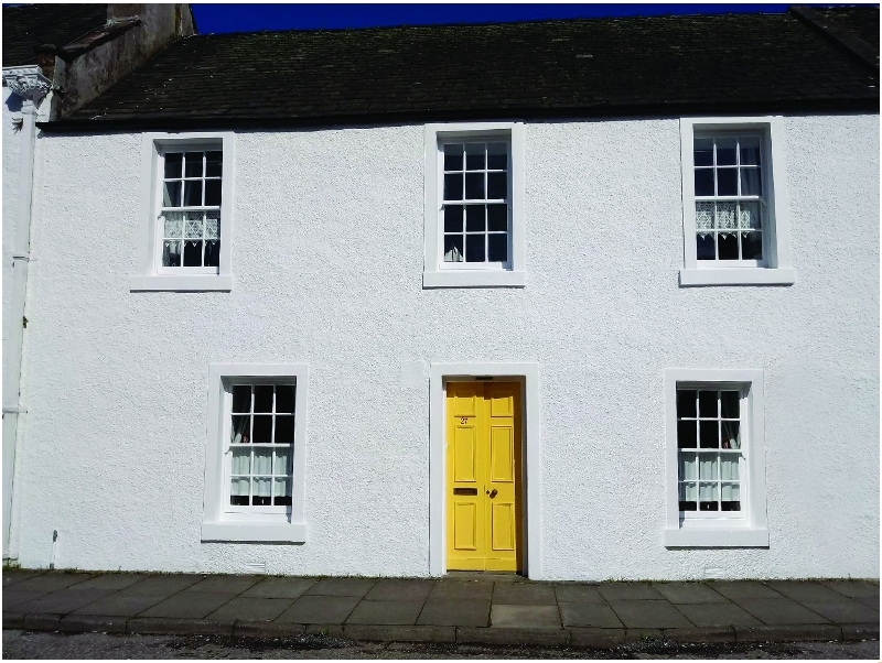 Details about a cottage Holiday at Dermot Cottage