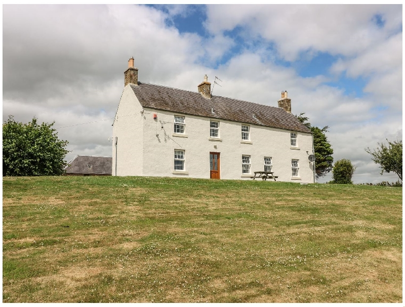 Image of Todlaw Farm House