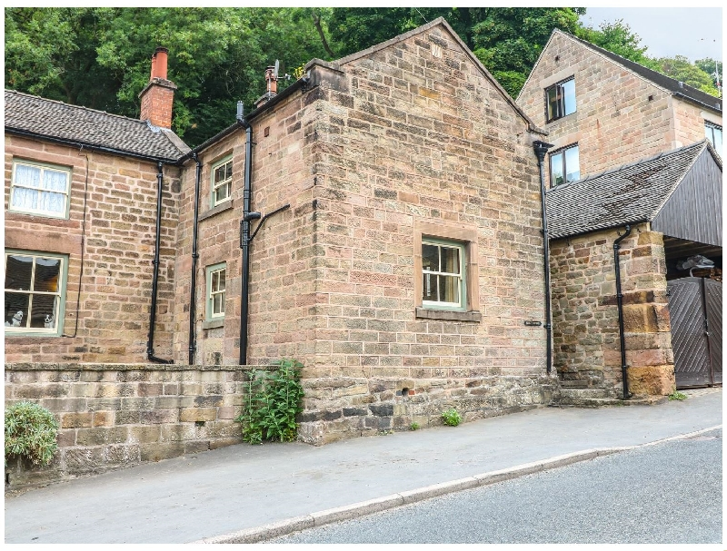 Image of Barley Cottage
