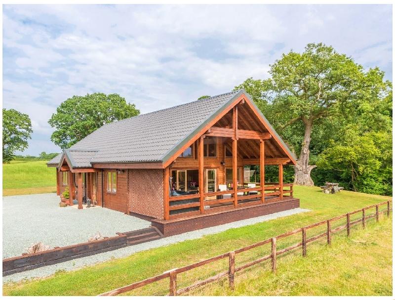 Image of Hampton Lodge