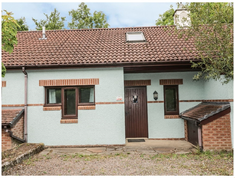 Cottage 4 a holiday cottage rental for 6 in Carlisle,