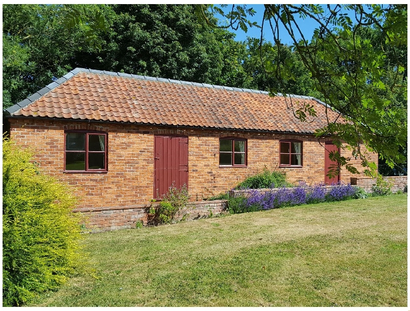 Hill Top Cottage a holiday cottage rental for 2 in Welbourn,