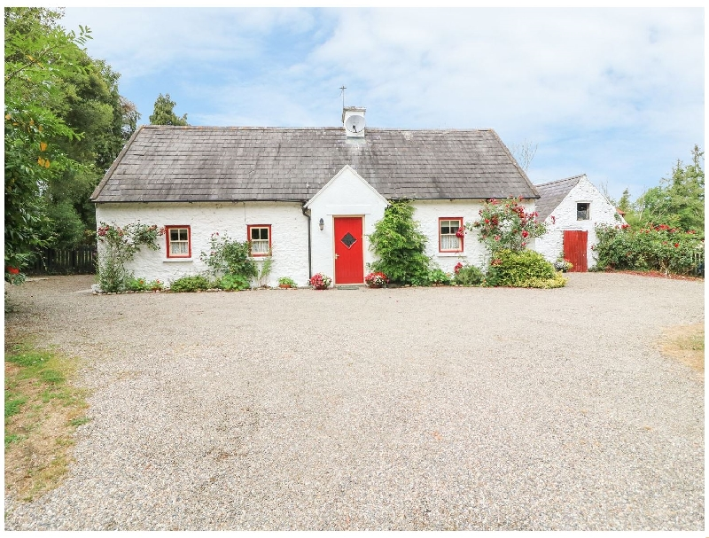 O'Neill's a holiday cottage rental for 5 in Dundrum,