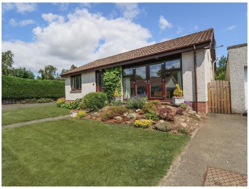 Image of Isla Cottage