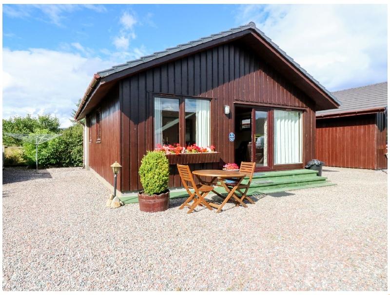 Image of Ben Nevis Lodge