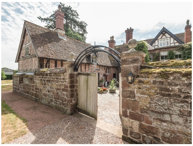 Image of Courtyard Cottage