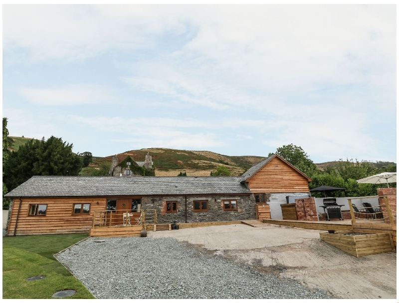 Image of Rhianwen- Plas Moelfre Hall Barns
