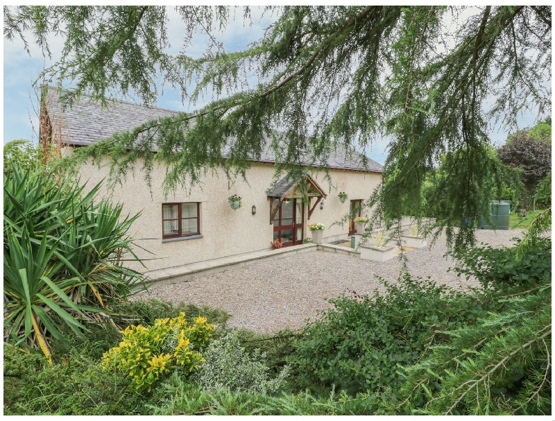 Y Bwthyn Tynycoed a holiday cottage rental for 5 in Ruthin,