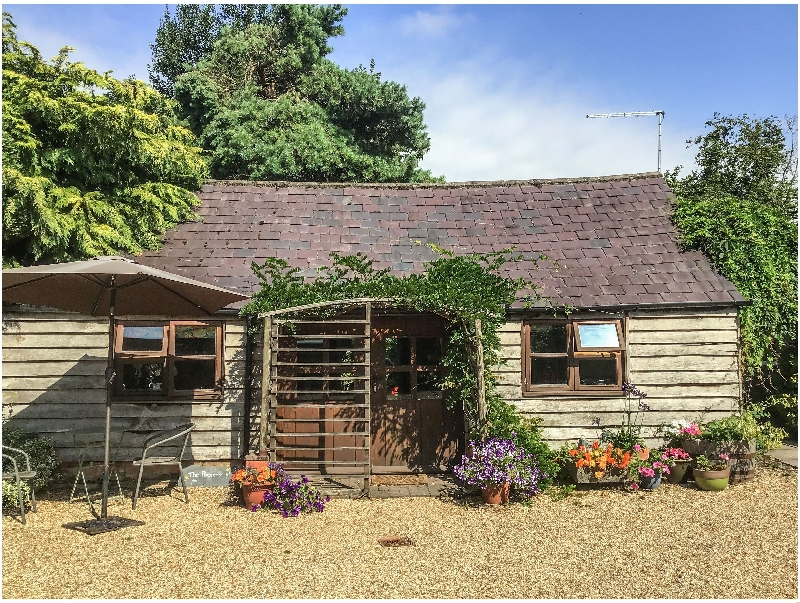 The Pottery a holiday cottage rental for 2 in Urchfont,