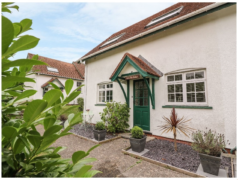 Image of Oak Tree Cottage