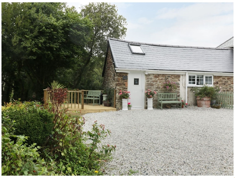 Image of Barn Acre Cottage